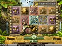 Игровой автомат Gonzo Quest Big Wins