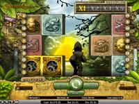 Игровой автомат Gonzo Quest Free Spins