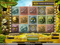 Игровой автомат Gonzo Quest с бесплатными вращениями