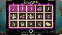 King of Slots gra