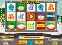 Slot South Park Gra