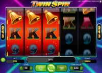 Slot Twin Spin