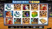 Slot Basketball star gra